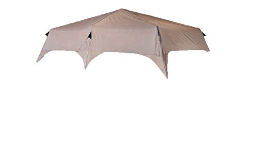 Coleman Instant Tent Rainfly 14 X 10 Feet Adventure Trends